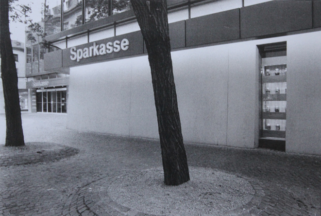"""Vom Kreislauf des Geldes"" (Circulation of money), 