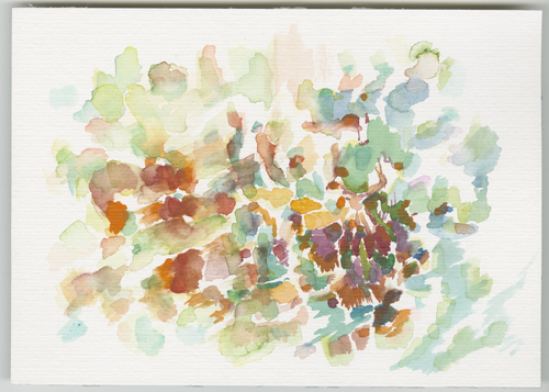 2016-03-03_52-52725_13-34790_lageso, water colour, 17 x 24 cm (Kirsten Kötter)
