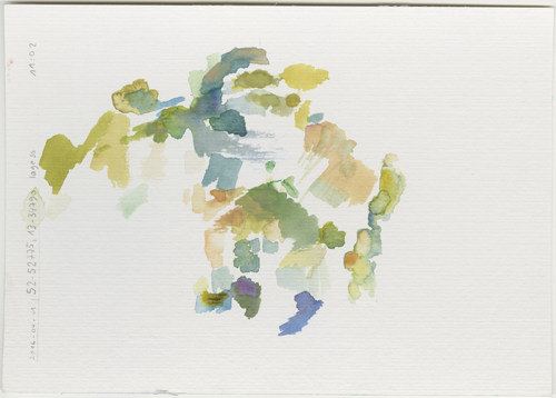 2016-04-21_52-52725_13-34790_lageso, water colour, 17 x 24 cm (Kirsten Kötter)